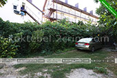 Парковка - Частный сектор на Ленина 105 в Коктебеле - Крым