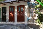Туалеты и души - Частный сектор на Ленина 105 в Коктебеле - Крым