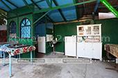 Общая кухня - Частный сектор на Ленина 105 в Коктебеле - Крым