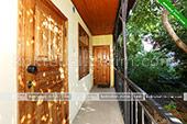 Балкон - Частный сектор на Ленина 105 в Коктебеле - Крым