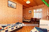 Трехместный номер - Частный сектор на Ленина 105 в Коктебеле - Крым