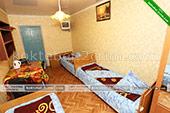 Эконом комната - Частный сектор на Ленина 105 в Коктебеле - Крым