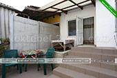 Дом при входе - Частный сектор на Калинина 10 в Коктебеле - Крым