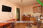 Кухня - Частный сектор на Калинина 10 в Коктебеле - Крым