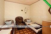 Эконом комната - Частный сектор на Калинина 10 в Коктебеле - Крым