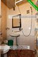 Санузел - Номер с удобствами - мини-гостиница на ул. Десантников 7 в Коктебеле.