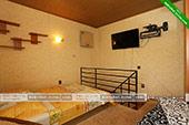 Отдельный номер - мини-гостиница на ул. Десантников 7 в Коктебеле.