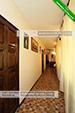 Коридор - мини-гостиница на ул. Десантников 7 в Коктебеле.