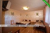 3хместный эконом - Гостевой дом Kite Home в Коктебеле - Крым