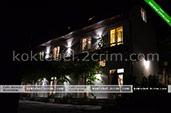 Ночной вид - Гостевой дом Kite Home в Коктебеле - Крым