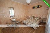 2хместный эконом - Гостевой дом Kite Home в Коктебеле - Крым