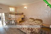 3-хместный номер - Гостевой дом 2 Kite Home в Коктебеле - Феодосия