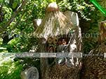 Двор - Гостевой дом Kite Home в Коктебеле - Крым