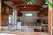 Общая кухня - Гостевой дом Kite Home в Коктебеле - Крым