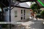 Территория - Гостевой дом Kite Home в Коктебеле - Крым