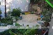 Детский уголок - Гостевой дом Kite Home в Коктебеле - Крым