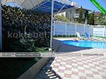 Фото Дом под ключ c бассейном на Шершнева 20В.