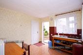 Кухня в гостевом доме Юлия в Коктебеле, Крым.
