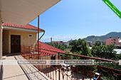 Балкон - Гостевой дом Юлия в Коктебеле - Крым