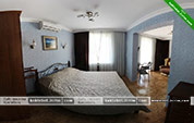 Номер полулюкс - отель Коктевилль в Коктебел - Крым