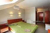 2-х местный номер - Гостиница Feliz Verano