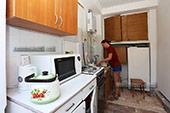 Общая кухня - Частный сектор в Коктебеле без посредников.