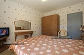 Комната 1 - Дувхкомнатный номер - Отель Шоколад в Коктебеле.