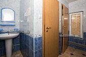 Туалеты - 2-й этаж - Частный сектор У Нины.