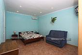 Трехместный номер - Гостевой дом Изумруд в Коктебеле, Феодосия, Крым