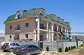 Гостевой дом Македония в Коктебеле, Крым, Феодосия