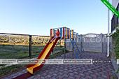 Детский уголок - Гостевой дом Македония в Коктебеле, Крым, Феодосия