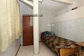Эконом комната - Бригантина в Коктебеле, Крым