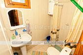 2-х комнатный коттедж - Частное домовладение в коттдже в Коктебеле, Крым