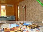 Двухкомнатный номер - Вилла Тамара в Коктебеле, Феодосия