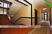 Коридор - Гоствой дом Ориентал в Коктебеле, Феодосия