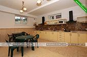 Общая кухня - Гоствой дом Ориентал в Коктебеле, Феодосия