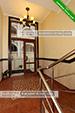 Вход - Гоствой дом Ориентал в Коктебеле, Феодосия