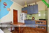 Кухня в доме - Частный сектор ул. Королева 12, Коктебель