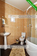 Однокомнатный номер - Апарт отель Сильвия в Коктебеле, Феодосия