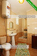 Двухкомнатный номер - Апарт отель Сильвия в Коктебеле, Феодосия