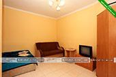 Номер - Отдельный дворик - Гостевой дом Бриз в Коктебеле, Феодосия