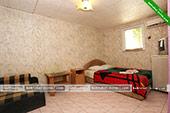 Номер - Гостевой дом Бриз в Коктебеле, Феодосия