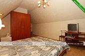 2-хместный номер эконом - Гостиница Santa-Fe в Коктебеле, Феодосия