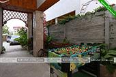Настольный футбол - Гостевой дом на пре. Долинный 3 в Коктебеле, Феодосия