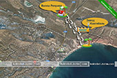 Путь к морю - Вилла Реприза в Коктебеле, Феодосия