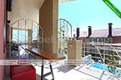 Балкон - Вилла Реприза в Коктебеле, Феодосия