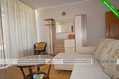 Апартаменты Дим в Коктебеле, Феодосия