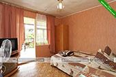 Номер с общими удобствами - Частный сектор на Стамова 12 в Коктебеле, Феодосия