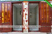Общий душ - Частный сектор на Стамова 12 в Коктебеле, Феодосия