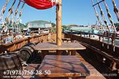 Ассоль - Прогулки на катерах Алма - Коктебель